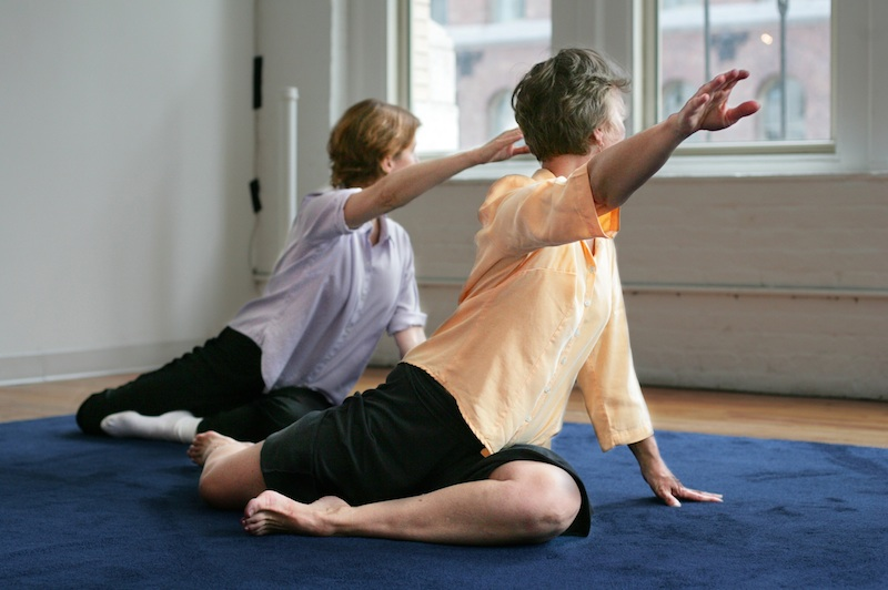 group classes arthritis pain Feldenkrais occupational therapy